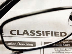 classified-job-search